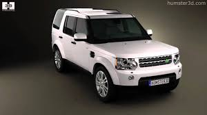 lr4 land rover 2012 land rover discovery 4 lr4 2012 by 3d model store humster3d com