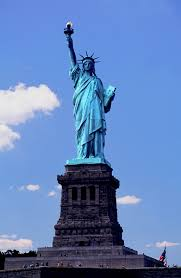 Pedestal Access To Statue Of Liberty Statue Of Liberty Ellis Island Tour
