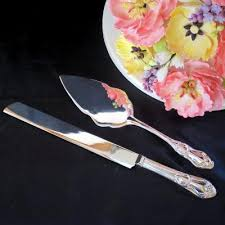 wedding cake knife uk wedding cake knife set wedding cake knife and slice sets