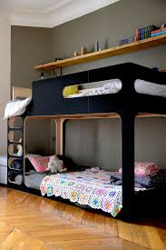Modern Bunk Beds For Boys Modern Bunk Beds Buythebutchercover