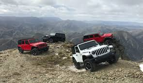 jeep liberty 2018 2018 jeep jl wrangler ten great photographs