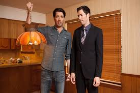 Propertybrothers How The Property Brothers Became Your Mom U0027s Favorite Tv Stars