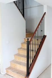 Oak Banister Makeover Staircase Makeover Inspiration And Progress Satori Design For