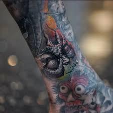 gap filler tattoos inked magazine