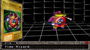 yugioh time wizard 016 youtube