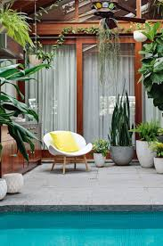 create this tropical garden at your place