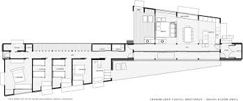 narrow floor plans outstanding thin house plans contemporary best inspiration home