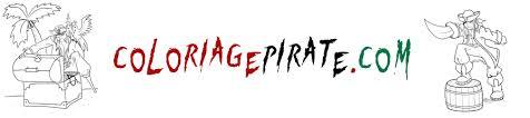 Coloriages gratuits de pirates à imprimer Coloriages pirates avec