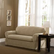 Bed Bath And Beyond Furniture Furniture U0026 Rug Charming Slipcovers For Sofas With Cushions