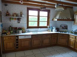 renover sa cuisine en chene rnover une cuisine free meuble de cuisine en chene massif pour