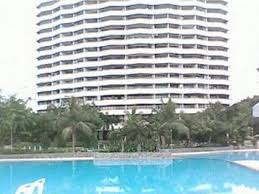 na jomtien map and hotels in na jomtien area u2013 pattaya