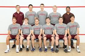 fordham alumni list 2017 18 squash roster fordham