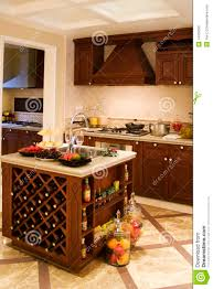 nice kitchen royalty free stock images image 14706699