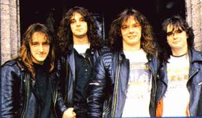 Bands Like Blind Guardian An Ode To Blind Guardian Overground Scene