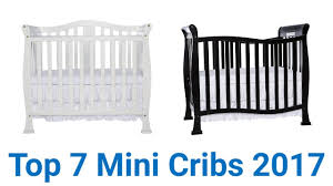 Best Mini Cribs 7 Best Mini Cribs 2017