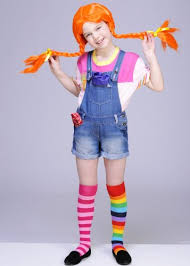 pippi longstocking costume pippi longstocking costumes costume