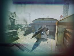 Area 51 Map Hangar 18 Call Of Duty Wiki Fandom Powered By Wikia