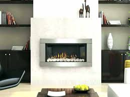 Indoor Electric Fireplace Electric Fireplace With Stone Full Image For Electric Fireplace