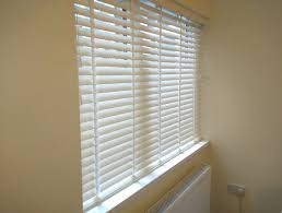 window blinds slatted window blinds wooden with tapes bedroom