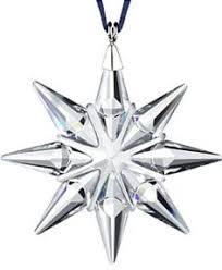 swarovski ornaments set of 3 2011 annual
