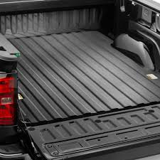 Chevy Silverado Truck Bed Liners - weathertech 32u6905 underliner bed liner