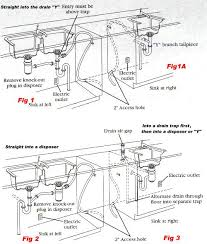 air in kitchen faucet show me your faucet set up fair kitchen sink air gap home design ideas