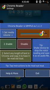 for android 2 3 apk chrome reader voice 1 5 9 9 apk for android aptoide