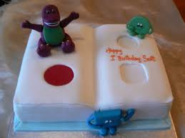 barney birthday cake barney birthday cake by cakes of distinction cork ireland