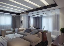 Living Room Curtain Ideas Modern 15 Modern Apartment Living Room Design Ideas