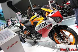 honda cbr bike 2014 honda cbr 300r first look and review bikes4sale