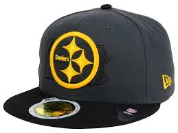 pittsburgh steelers new era nfl state flective 3 0 59fifty cap