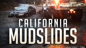Sbcc Campus Map Mudslide Recovery Coverage Daily Updates Keyt