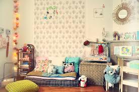 papier peint chambre bébé papier peint chambre bebe idées de décoration capreol us