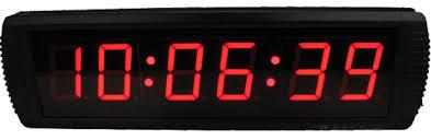 led digital clocks digital timers large countdown timers small