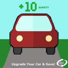 pixel car add safety to your car for 500 or less csc insurance options