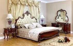 teak wood bedroom furniture at the galleria