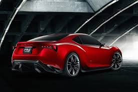 frs toyota scion fr s hybrid isn u0027t happening says toyota