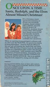 the they saved christmas the they saved christmas vhscollector your analog