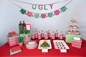 ugly sweater party guide evite