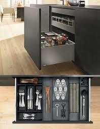 cabinets u0026 drawer modern white flat cabinet pullout drawers