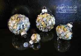 lynette s photo dried hydrangea ornaments