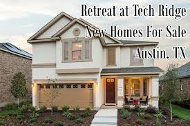 kbhome houses at retreat tech ridge sherlock homes austin