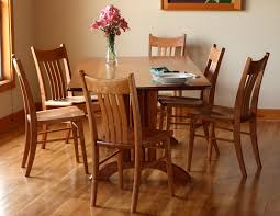 comfortable handmade dining chairs built for generations use