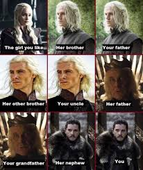 You Are The Father Meme - dopl3r com memes the girl you likeher brother your father her