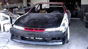 nissan 240sx s14 jdm nissan s14 jdm kouki silvia wide body project from turkey youtube
