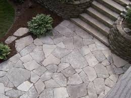 Bluestone Patio Images Eco Friendly Outdoor Living Spaces Patios Stone Walkways