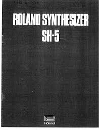 download free pdf for roland sh 32 music keyboard manual