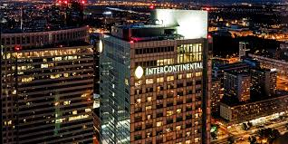 warsaw hotels intercontinental warsaw hotel in warsaw poland