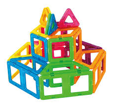 magformers magnetic neon 60 piece set