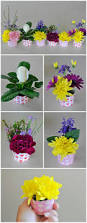 Mother S Day Flower Mother U0027s Day Cupcake Case Flower Arrangement Be A Fun Mum